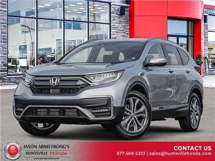 2021 Honda CR-V Touring (Stk: 221290) in Huntsville - Image 1 of 23