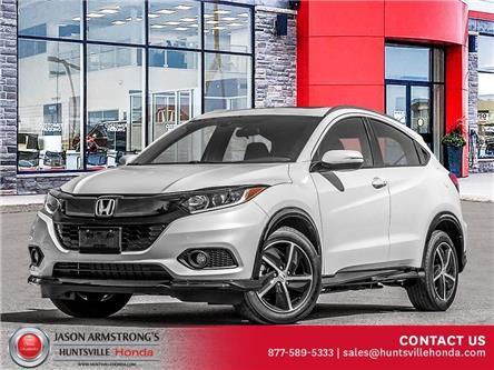 2022 Honda HR-V Sport (Stk: 222035) in Huntsville - Image 1 of 21