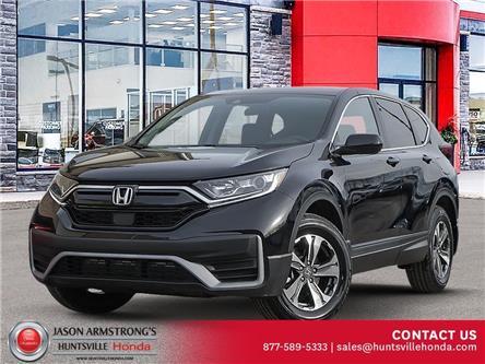 2021 Honda CR-V LX (Stk: 221351) in Huntsville - Image 1 of 23