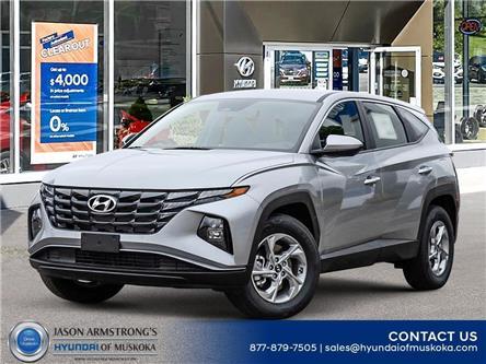 2022 Hyundai Tucson ESSENTIAL (Stk: 122-027) in Huntsville - Image 1 of 23