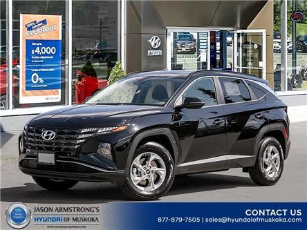 2022 Hyundai Tucson ESSENTIAL (Stk: 122-038) in Huntsville - Image 1 of 23
