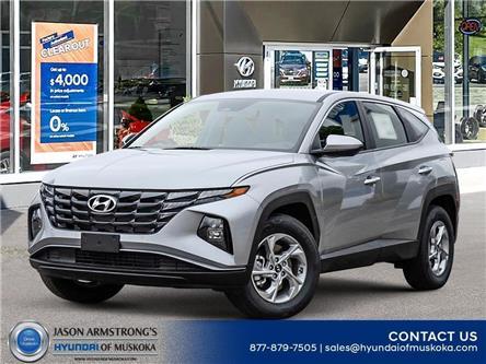 2022 Hyundai Tucson ESSENTIAL (Stk: 122-056) in Huntsville - Image 1 of 23