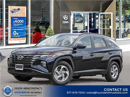 2022 Hyundai Tucson Preferred (Stk: 122-064) in Huntsville - Image 1 of 23