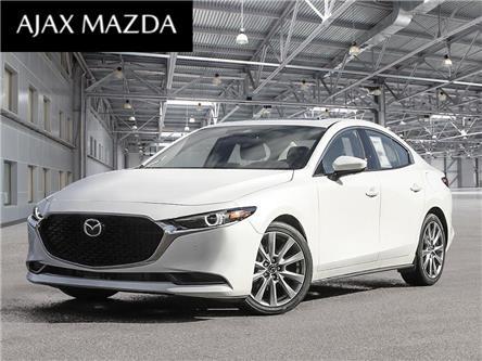 2021 Mazda Mazda3 GT w/Turbo (Stk: 21-1785) in Ajax - Image 1 of 23