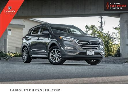 2017 Hyundai Tucson SE (Stk: M791679A) in Surrey - Image 1 of 26