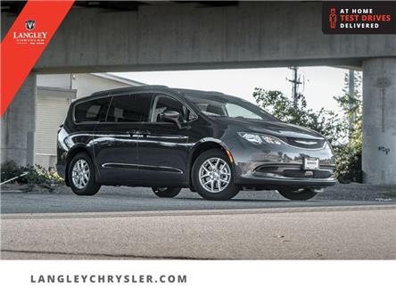 2021 Chrysler Grand Caravan SXT (Stk: M578002) in Surrey - Image 1 of 24