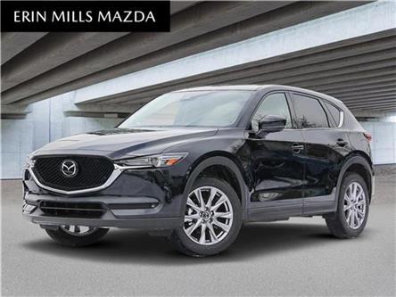 2021 Mazda CX-5 GT (Stk: 21-0349) in Mississauga - Image 1 of 23