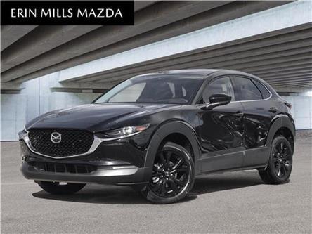 2021 Mazda CX-30 GT w/Turbo (Stk: 21-0467) in Mississauga - Image 1 of 22