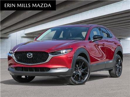 2021 Mazda CX-30 GT w/Turbo (Stk: 21-0592) in Mississauga - Image 1 of 23