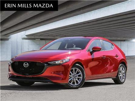 2021 Mazda Mazda3 Sport GS (Stk: 21-0720) in Mississauga - Image 1 of 22