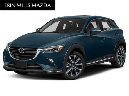 2021 Mazda CX-3 GT (Stk: 21-0755) in Mississauga - Image 1 of 9