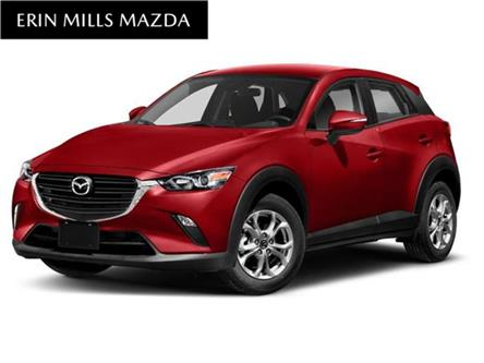 2021 Mazda CX-3 GS (Stk: 21-0756) in Mississauga - Image 1 of 9