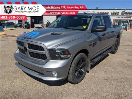 2020 RAM 1500 Classic ST (Stk: F202578) in Lacombe - Image 1 of 17