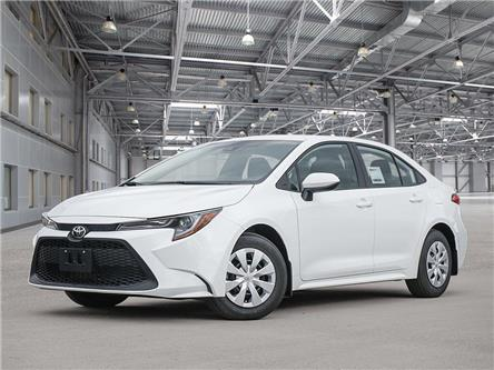 2021 Toyota Corolla L (Stk: D211698) in Mississauga - Image 1 of 23