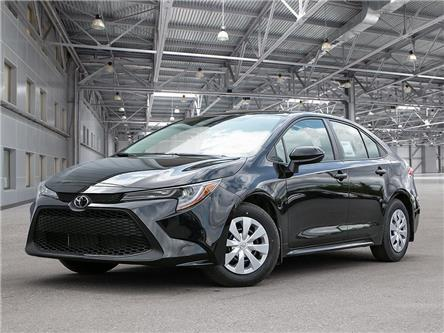 2022 Toyota Corolla LE (Stk: D220005) in Mississauga - Image 1 of 20