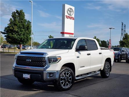 2018 Toyota Tundra  (Stk: P2766) in Bowmanville - Image 1 of 30