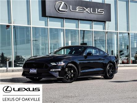 2020 Ford Mustang GT (Stk: 21862A) in Oakville - Image 1 of 24