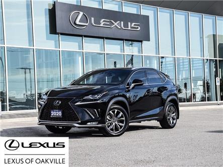 2020 Lexus NX 300 Base (Stk: UC8256) in Oakville - Image 1 of 27