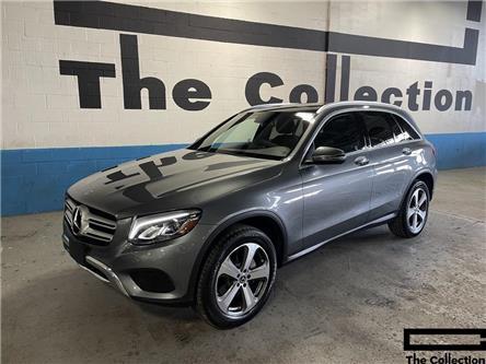 2019 Mercedes-Benz GLC 300 Base (Stk: WDC0G4) in Toronto - Image 1 of 29