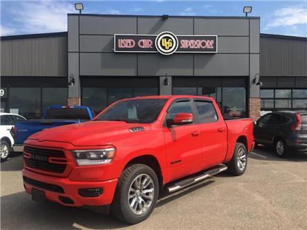 2019 RAM 1500  (Stk: UC4183) in Thunder Bay - Image 1 of 13