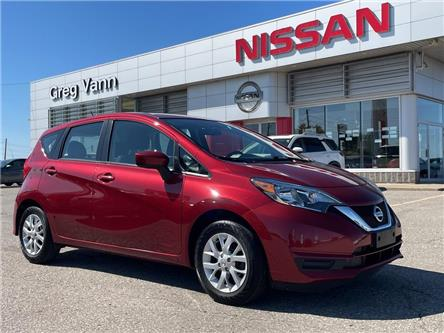 2018 Nissan Versa Note 1.6 SV (Stk: P2876) in Cambridge - Image 1 of 28