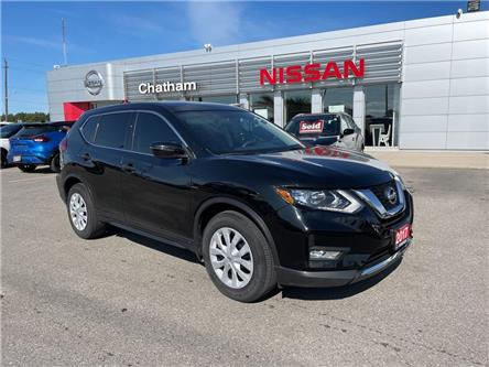 2017 Nissan Rogue S (Stk: TM0305A) in Chatham - Image 1 of 20