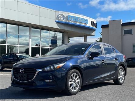 2018 Mazda Mazda3  (Stk: 21p050) in Kingston - Image 1 of 16