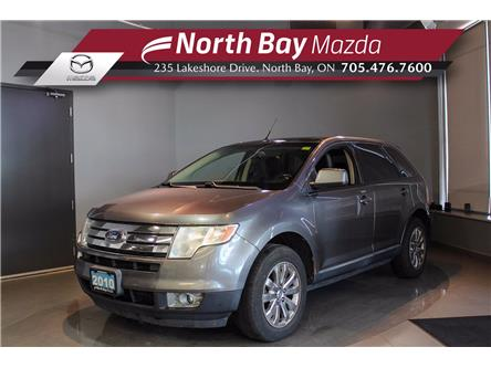 2010 Ford Edge SEL (Stk: 21235D) in North Bay - Image 1 of 22