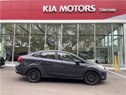 2012 Ford Fiesta SE (Stk: S6812D) in Charlottetown - Image 1 of 24