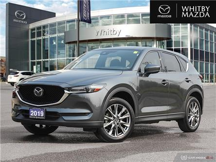 2019 Mazda CX-5 Signature (Stk: P17828) in Whitby - Image 1 of 27