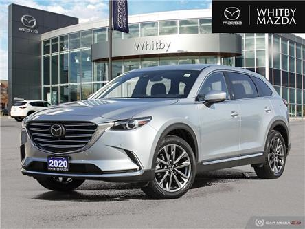2020 Mazda CX-9 Signature (Stk: 2484) in Whitby - Image 1 of 27