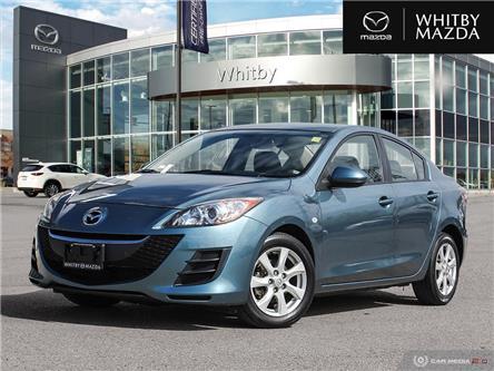 2010 Mazda Mazda3 GS (Stk: 210483A) in Whitby - Image 1 of 27