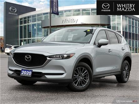2020 Mazda CX-5 GS (Stk: P17824) in Whitby - Image 1 of 27