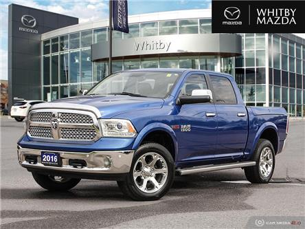 2016 RAM 1500 Laramie (Stk: 210654A) in Whitby - Image 1 of 27