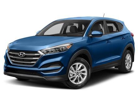 2017 Hyundai Tucson SE (Stk: N1560TA) in Charlottetown - Image 1 of 9