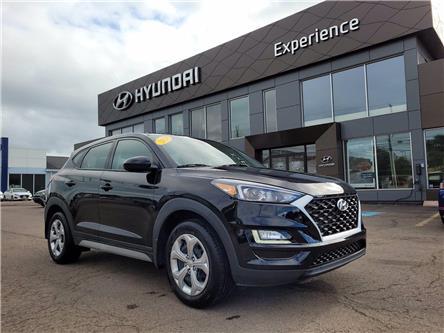 2020 Hyundai Tucson ESSENTIAL (Stk: N1521A) in Charlottetown - Image 1 of 19