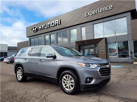 2019 Chevrolet Traverse LT (Stk: N1552A) in Charlottetown - Image 1 of 15