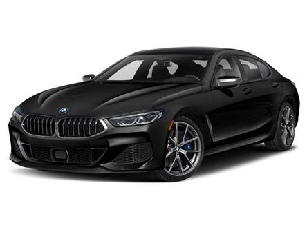 2022 BMW M850i xDrive Gran Coupe (Stk: 8034) in Kitchener - Image 1 of 9