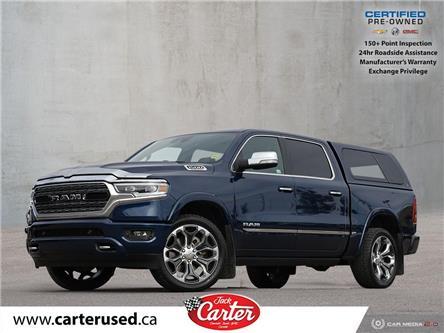 2020 RAM 1500 Limited (Stk: 58921U) in Calgary - Image 1 of 27