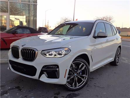 2021 BMW X3 M40i (Stk: 14113) in Gloucester - Image 1 of 24