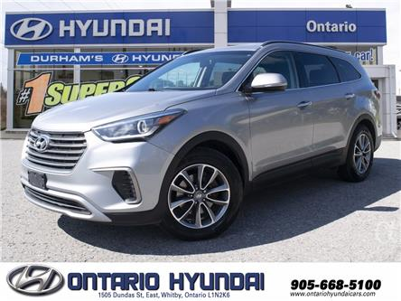 2018 Hyundai Santa Fe XL Premium (Stk: 87372A) in Whitby - Image 1 of 24