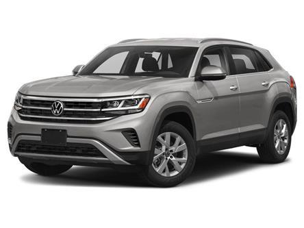 2021 Volkswagen Atlas Cross Sport 3.6 FSI Highline (Stk: 98945) in Toronto - Image 1 of 9