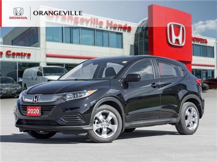 2020 Honda HR-V LX (Stk: U3742) in Orangeville - Image 1 of 20