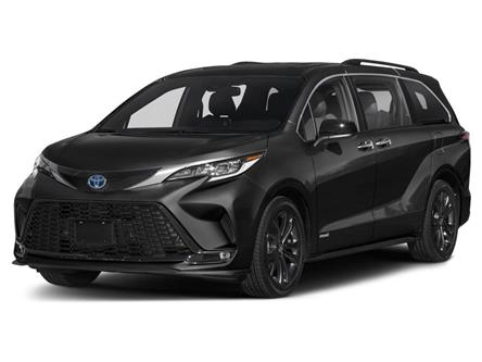 2021 Toyota Sienna XSE 7-Passenger (Stk: 21817) in Oakville - Image 1 of 9