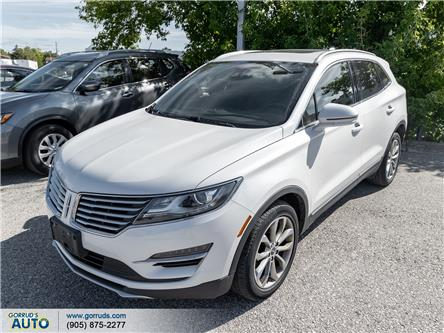 2017 Lincoln MKC Select (Stk: L31620) in Milton - Image 1 of 6