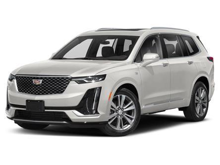 2021 Cadillac XT6 Premium Luxury (Stk: 125132) in Hawkesbury - Image 1 of 9