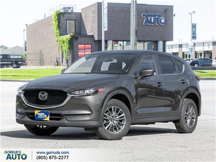 2017 Mazda CX-5 GS (Stk: 141788) in Milton - Image 1 of 22