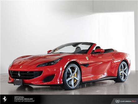 2019 Ferrari Portofino  (Stk: U0578) in Vancouver - Image 1 of 10
