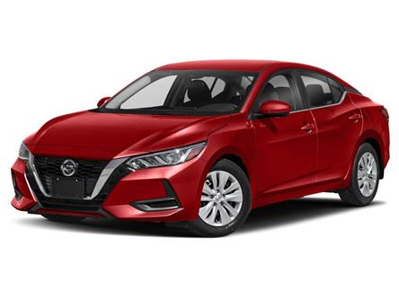 2021 Nissan Sentra SV (Stk: A21287) in Abbotsford - Image 1 of 9