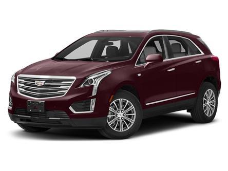 2017 Cadillac XT5 Luxury (Stk: 210253B) in Brantford - Image 1 of 9